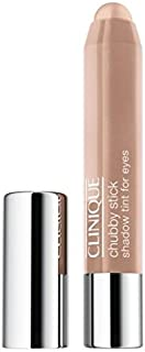 Clinique Chubby Stick Shadow Tint for Eyes Bountiful Beige Full Size
