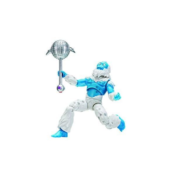 Toy Partner 2 Pack 4 FIGUAS FORTNITE Squad Mode Core, Serie 2, 10 CM, Multicolor (FNT0109) 3