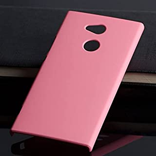 جراب وغطاء هاتف - غطاء كوكي 6.0 لهاتف إكسبيريا Xa2 ألترا لهاتف Xperia Xa2 Xa 2 Ultra Dual H4213 H4233 H3213 H3223 غطاء خلف...