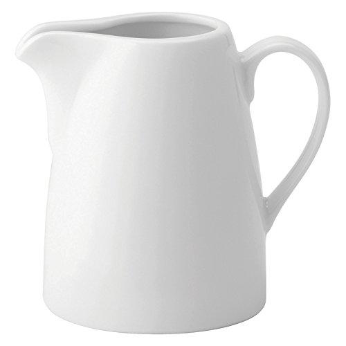Utopia Anton Noir en porcelaine fine Z03059–000000-b01006 Carafe, 56,7 gram. (lot de 6)