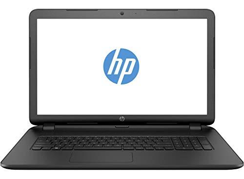 HP 17.3' HD High Performance Laptop - 7th Gen Intel Core i7-7500U Up To 3.5GHz, 8GB DDR4, 1TB HDD, SuperMulti DVD, 802.11b/g/n, Webcam, HDMI, USB 3.0, Windows 10 (Renewed)