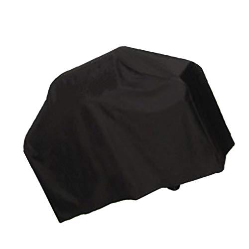 Yihaifu 190T Grill GrillWaterproof Shelter Anti-UV-Staub-Regen Protecor Hitzebeständige Barbecue Hood Außen XS