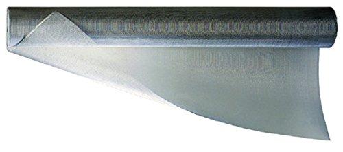 Blinky Hockeyrollen Superlite Leinwand extra-moustiquaire Aluminium kabellos 1116x 1830mt 100cm