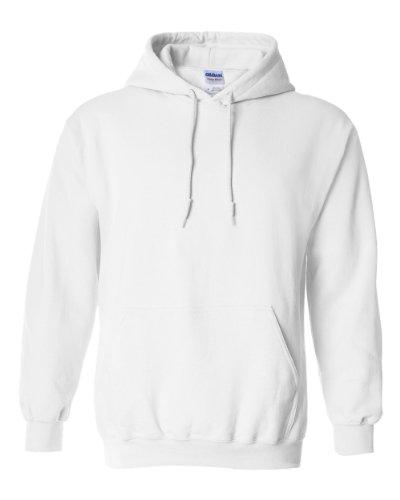 Unbekannt Jungen Trainingsjacke weiß weiß XX-Large