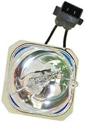 Replacement for Epson H311a Bare Lamp Only Projector Tv Lamp Bulb by Technical Precision
