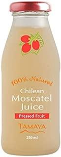 Tamaya Moscatel Juice - 250ml (Pack of 12)