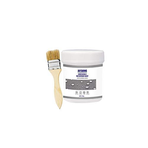 Producto impermeable, spray adhesivo superfuerte, resistente al agua, repelente de fugas de alta calidad, repelente invisible e impermeable, revestimiento de azulejos de baño, reparación de fugas