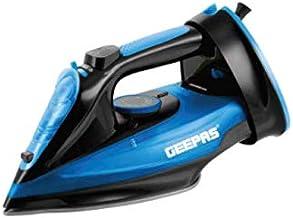 Geepas Cord & Cordless Steam Iron GSI7812