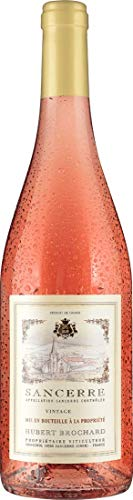 Hubert Brochard Sancerre Rosé AOC