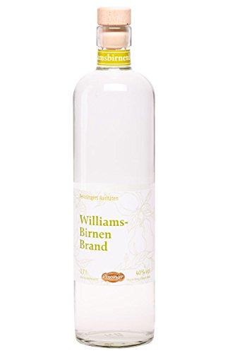 3 x Penningers Raritäten Williamsbirnen-Brand