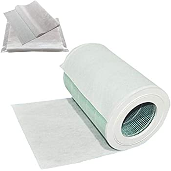 Louu 10PCS reemplazo HEPA Cubierta de Polvo de Aire purificador de ...
