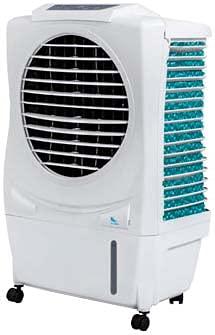 Acondicionador evaporativo polar box