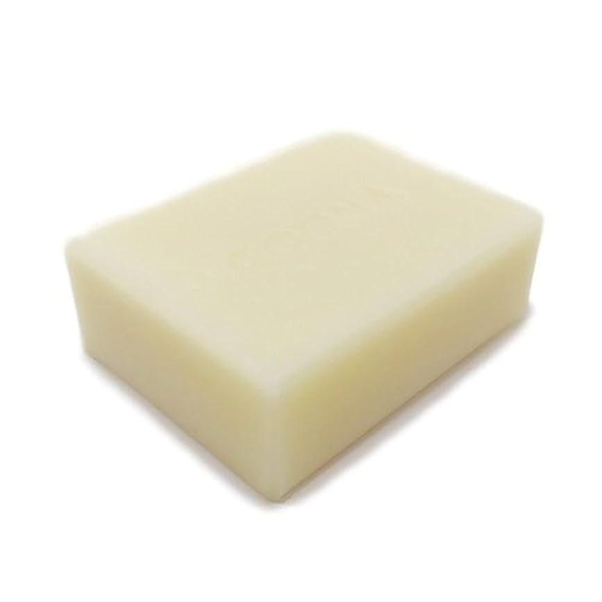 ファランクスのぞき見苦情文句浴用石鹸 COONA和の香り石けん ひのき (天然素材 自然派 コールドプロセス 手作り せっけん) 80g