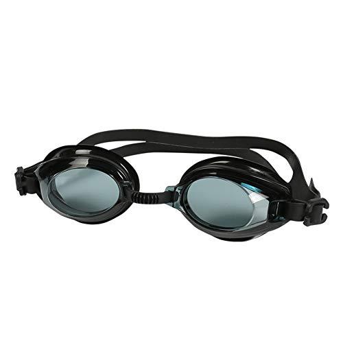 Unisex Schwimmbrille, Anti-Beschlag, UV-Schutz, Schwimmbrille Material: PVC
