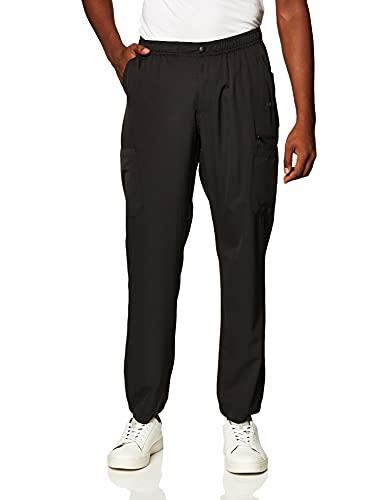 Carhartt Men's Athletic Cargo Pant, Black, X-Large