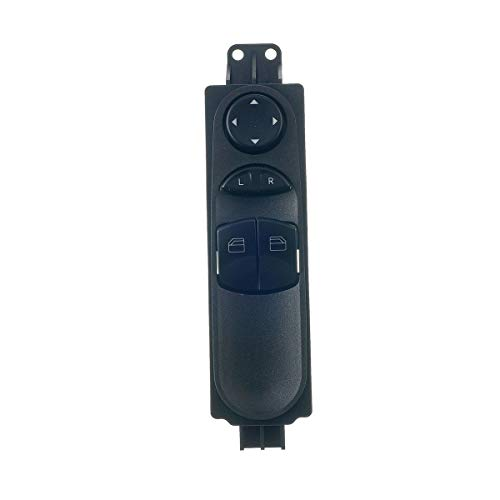 Power Window Switch Front Left Driver Side for Dodge Mercedes-Benz Sprinter 2500 3500