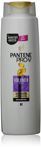 Shampoing Volume pur