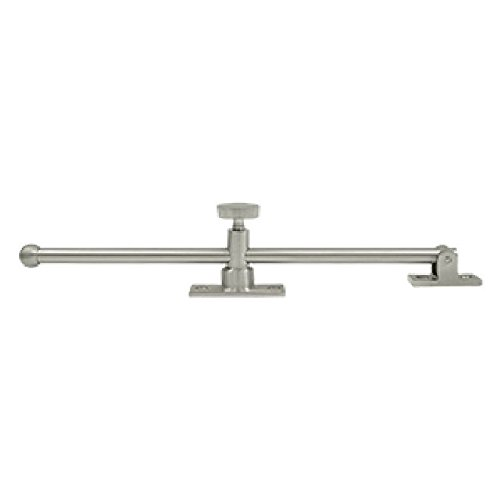 Deltana CSA10U15 10-Inch Casement Stay Adjuster