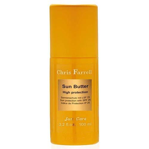 Chris Farrell - Sun Care - Sun Butter High Protection, LSF 25 - 100 ml
