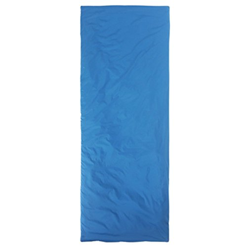 Sacs De Couchage De Loisirs En Plein Air Le Camping Yy.f Portable Sac à Dos Voyage 32F Saison Temps Froid 3-4 Ultra-léger Sacs Compacts Avec Des Sacs De Compression,Blue-190*75cm