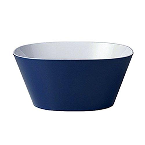 Mepal Coque Conix 500 ML, Plastique, Bleu océan, 15 x 15 x 5,5 cm, 6 unités de