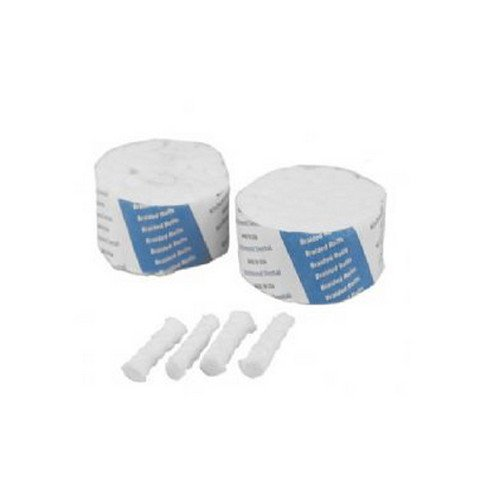 Tipton Replacement Swabs with Reliable Cotton Construction for Mess-Free Gun Cleaning, Gunsmithing and Shooting