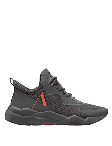 Arkk Copenhagen Men's Pykro Mesh F-Pro90 Sneakers Grey in Size 45