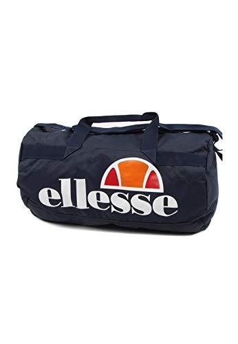 ellesse Pelba Barrel Tasche, Unisex Erwachsene, Navy, Einheitsgröße