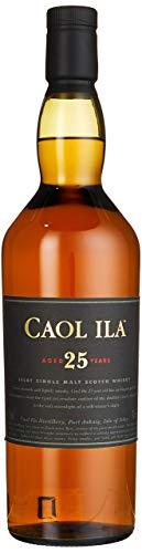 Caol Ila 25 Jahre Whisky (1 x 0.7 l)