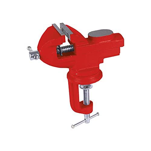 Connex Bastler-Schraubstock drehbar 60 mm, COX874060