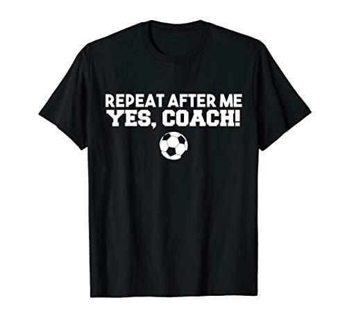 T-Shirt Football Soccer