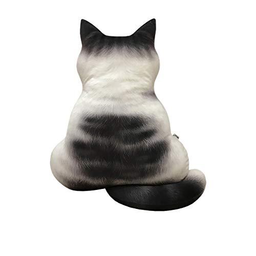 TAOtTAO 3D Printed Cat Back Cush...