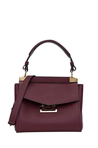 Givenchy Luxury Fashion Donna BB50A3B0LG542 Bordeaux Borsa A Mano | Autunno Inverno 19