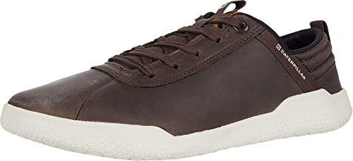 Caterpillar Unisex-Erwachsene Hex Sneaker, (Coffee Bean), 41 EU