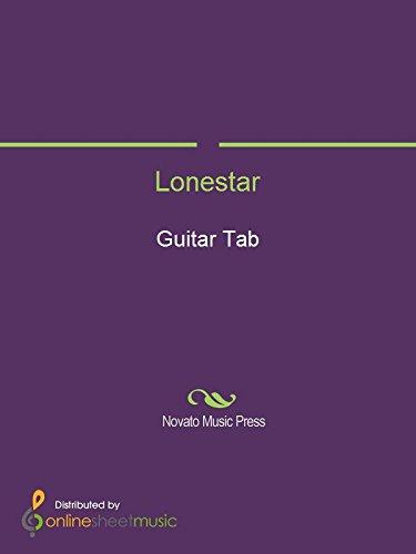Lonestar (English Edition)