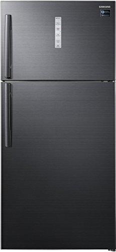 Samsung 670 L 2 Star ( 2019 ) Frost Free Double Door Refrigerator(RT65K7058BS/TL, Black inox, Convertible, Inverter Compressor)