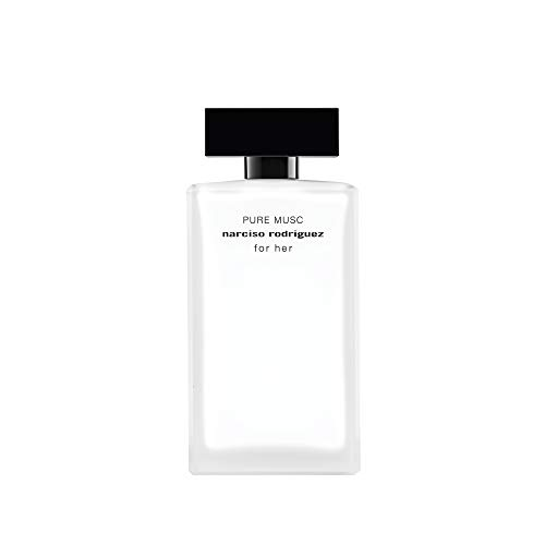 Narciso Rodriguez FOR HER PURE MUSC edp vapo 100 ml - kilogr