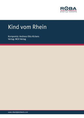 Kind vom Rhein
