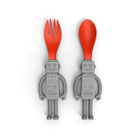 Invotis lepel en vork.