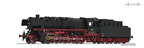 Fleischmann 714471 N Dampflok BR 044 mit Kohletender der DB