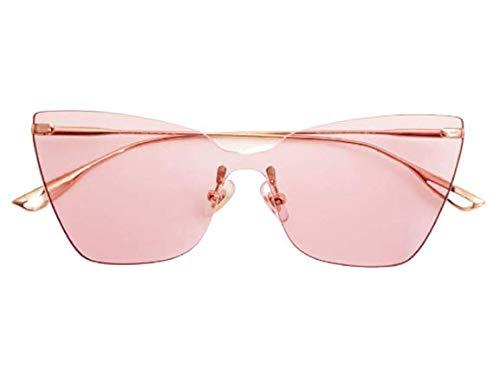 BOLON occhiale da sole donna BL7080 133, Rosa-Oro