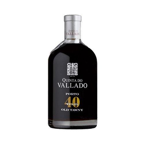 Quinta do Vallado - Quinta do Vallado 40 años Port