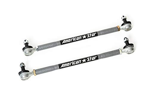 American Star 4130 Chromoly Tie Rod Upgrade Kit for Sportsman Touring 850 2017