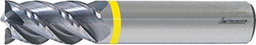 VHM-Fräser DIN 6535 HA 6 mm GARANT