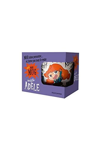 Mug mortelle Adele
