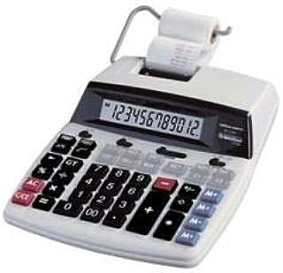 Office Depot Calculadora impresora blanco AT-2100: Amazon.es ...