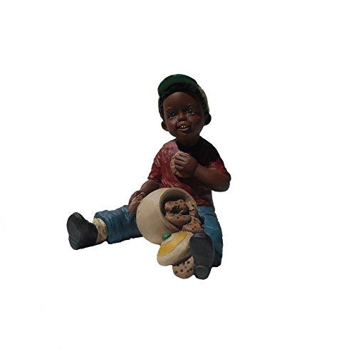 All God's Children, Donnie, Boy with Cookie Jar, Membership Piece 1996-97