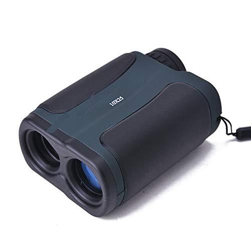 XFQ 10X25 Mano Láser del Telémetro De 5-700 Metros Telescopio Monocular De La Alta Precisión De Golf De Distancia Utilizado para La Medición De Distancia del Golf Y Telémetros Caza