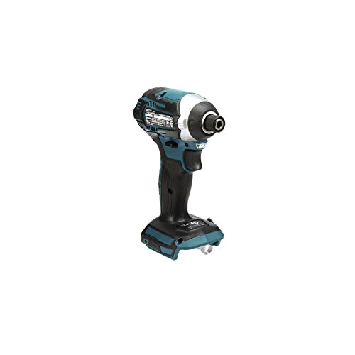 Makita XT268T 18V LXT Lithium-Ion Brushless Cordless 2-Pc. Combo Kit (5.0Ah)