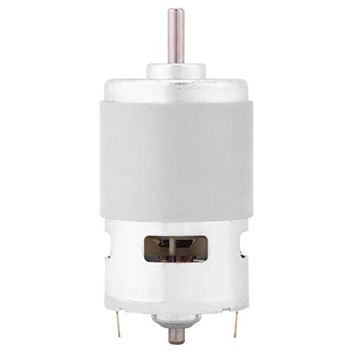 Motor DC 12V 0.32A 150W Motor eléctrico de alta potencia Motores de...